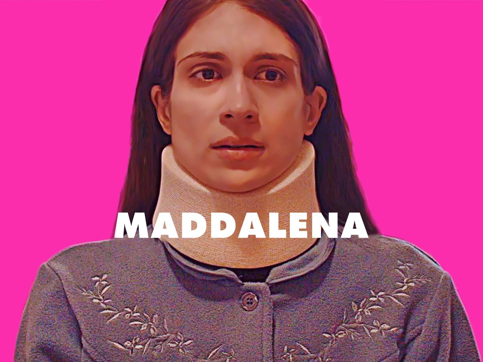 Maddalena - Season 1
