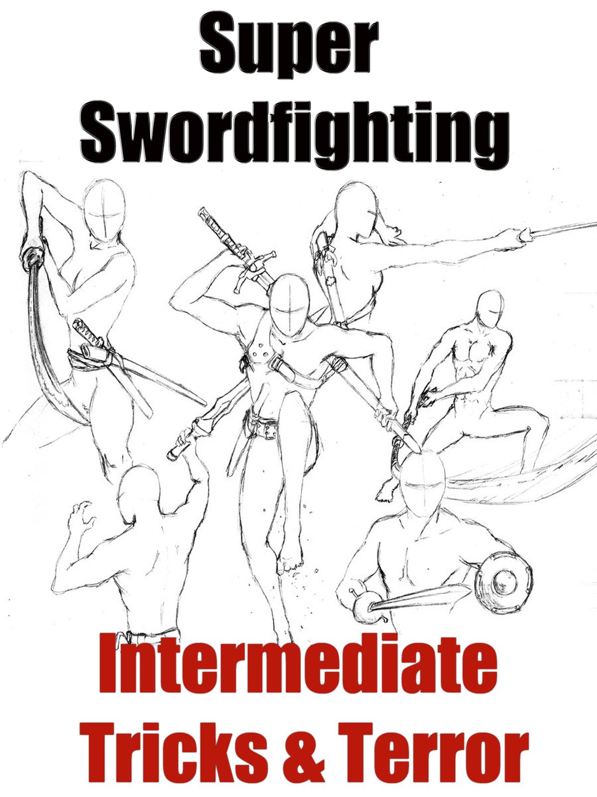 Super Swordfighting Techniques Intermediate on Amazon Prime Video UK
