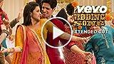 Punjabi Wedding Song Video - Parineeti Chopra | Hasee...
