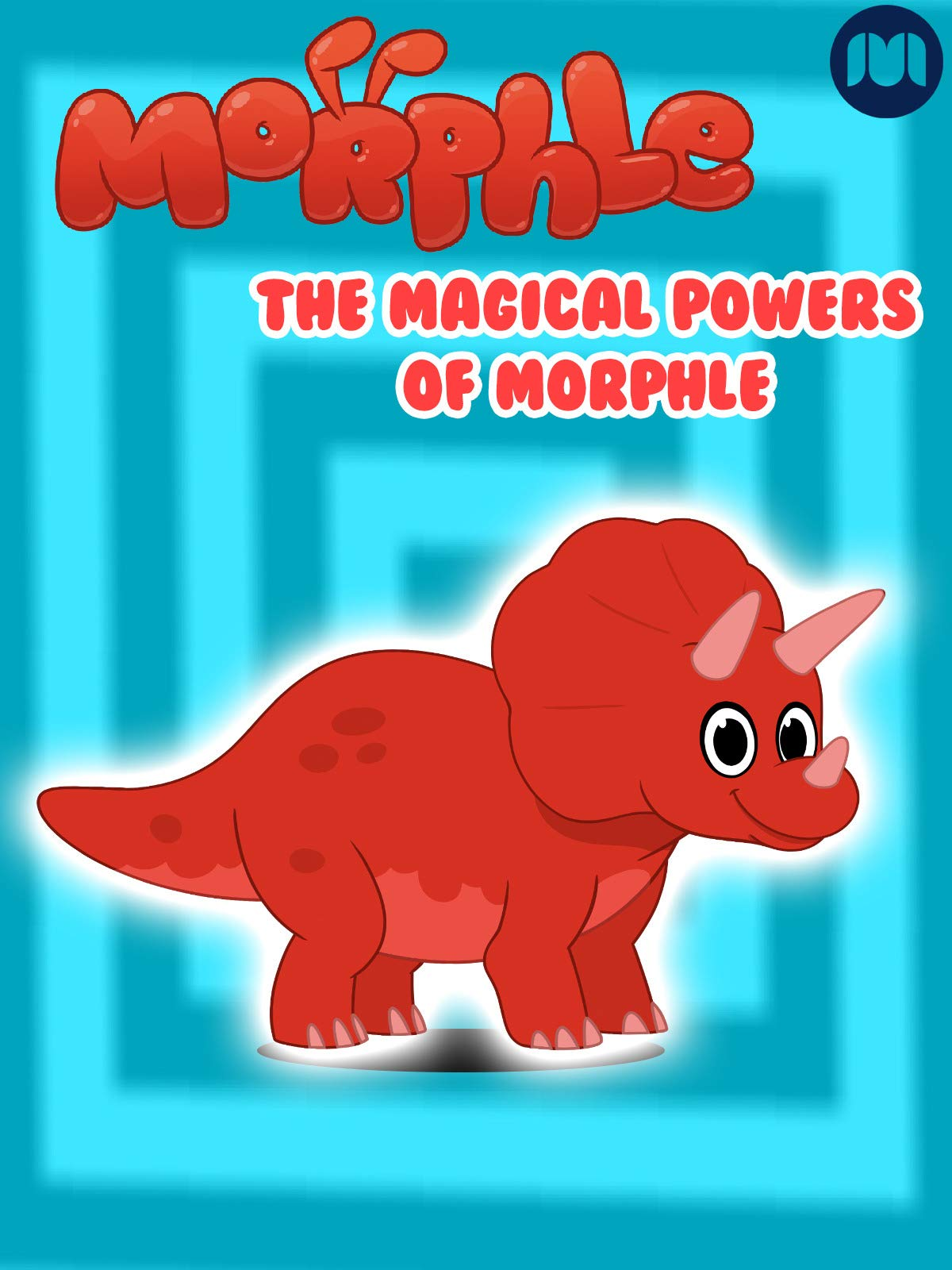 The Magical Powers of Morphle
