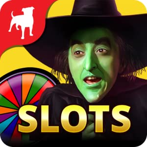 Hit it Rich! Free Casino Slots by Zynga Game Network