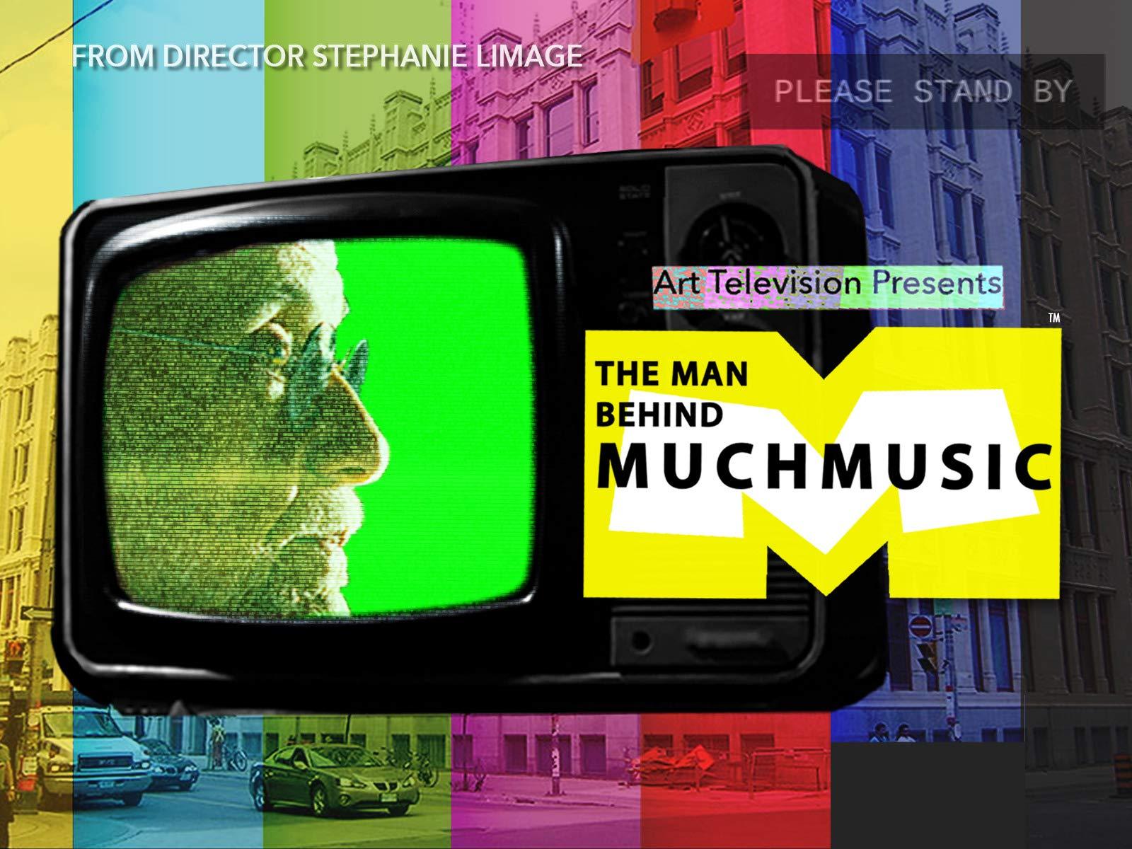 The Man Behind Much Music - Art Television - Season 1
