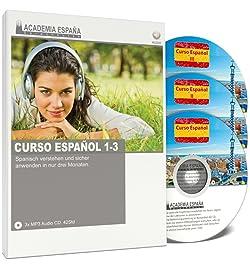 Spanisch Audiosprachkurs