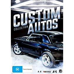 Custom Autos: Collection PAL/0