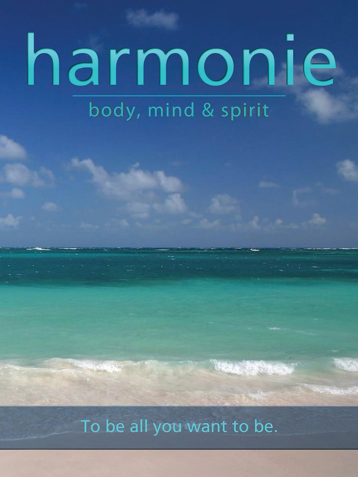 Harmonie: Body, Mind & Spirit