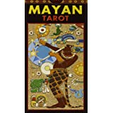 Mayan Tarot (English and Spanish Edition)