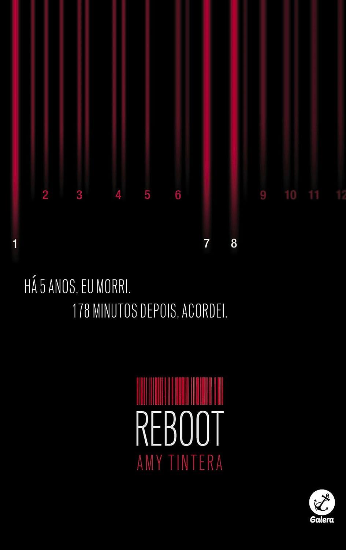 Resenha - Reboot