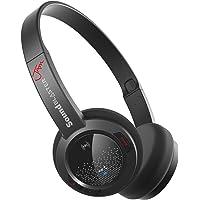 Creative Sound Blaster Jam On-Ear Wireless Bluetooth Headphones (Black)