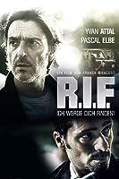 R.I.F. - Ich werde dich finden!