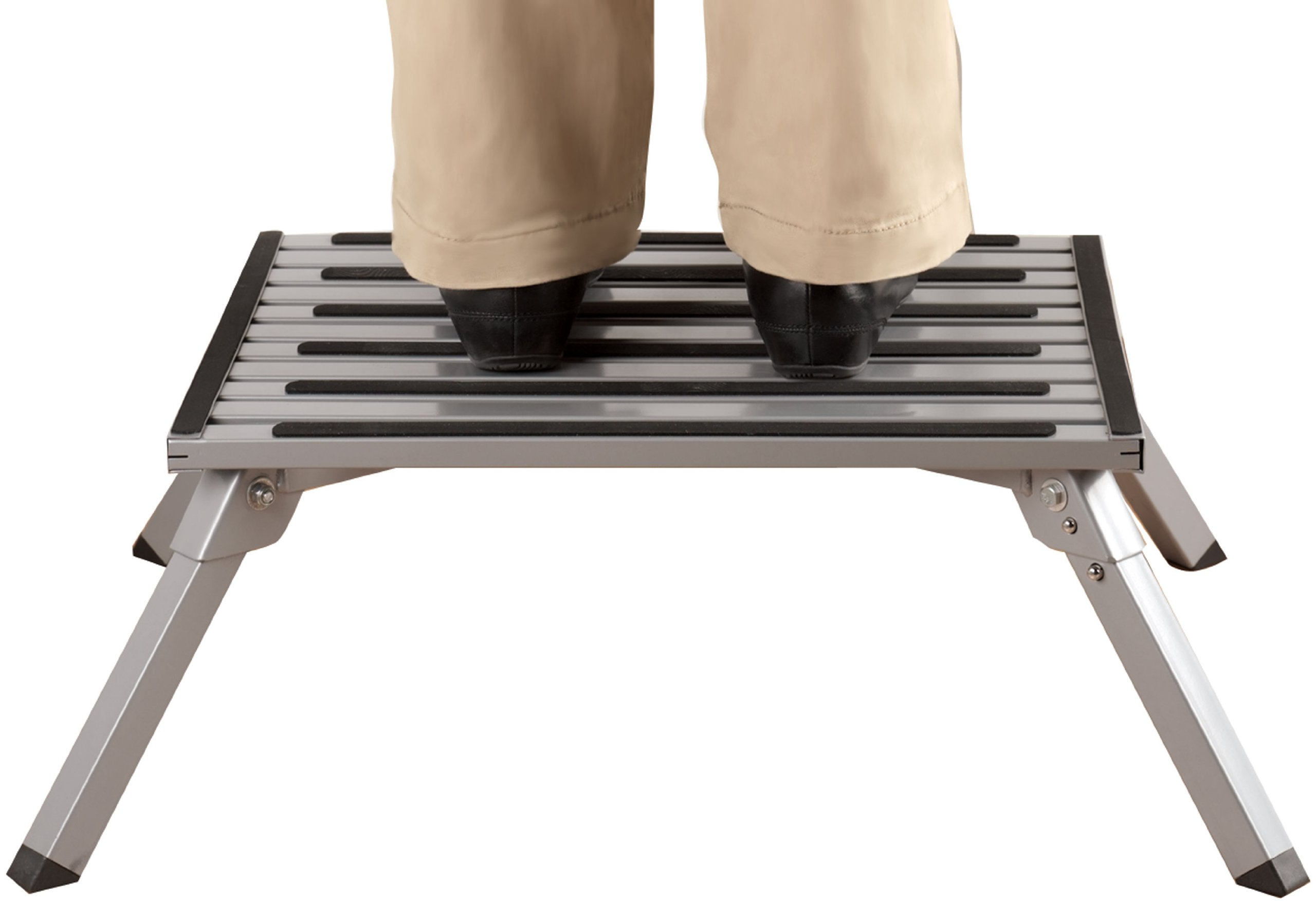 Extra Wide Step Stool By Easycomforts Furniturendecor Com