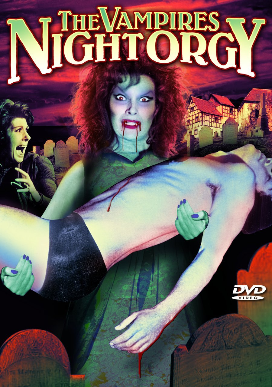 Vampires porn dvd sexual videos