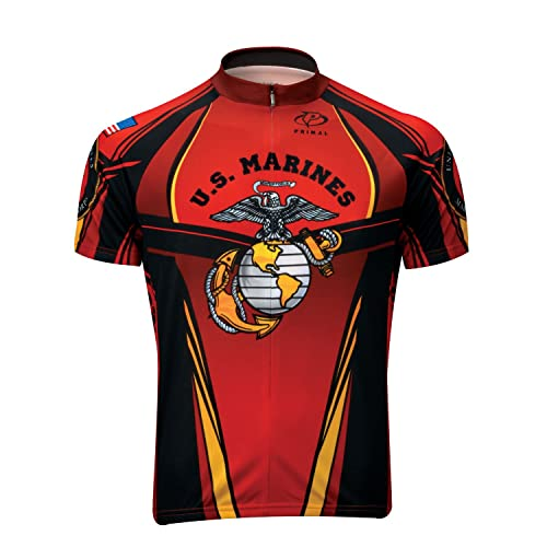 Primal Wear Marine Tradition Jersey
