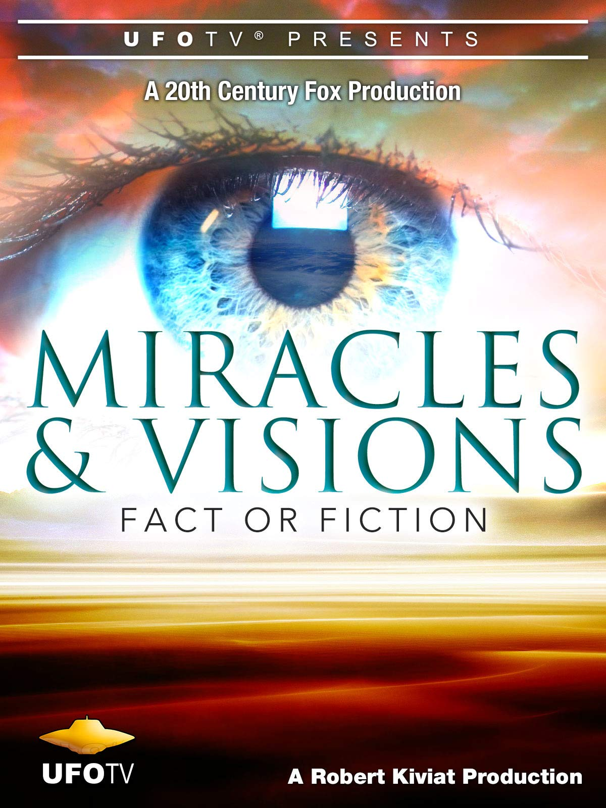 Miracles and Visions - Fact Or Fiction on Amazon Prime Video UK