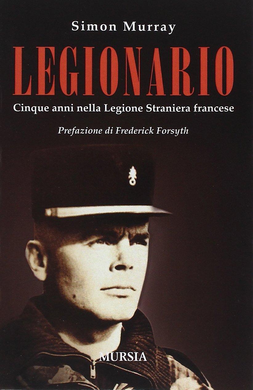 Legione Straniera Francese Nella Legione Straniera