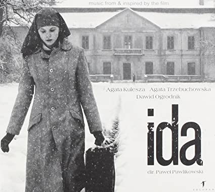 IDA - Music From & Inspired By The Film