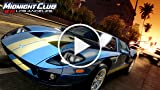 CGRundertow MIDNIGHT CLUB: LOS ANGELES for PlayStation...
