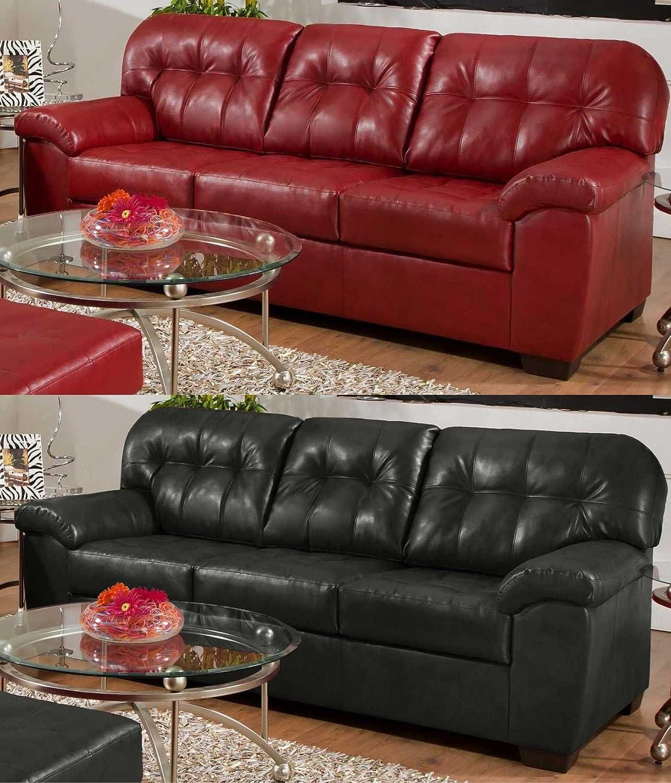Simmons Upholstery Soho Sofa 9569