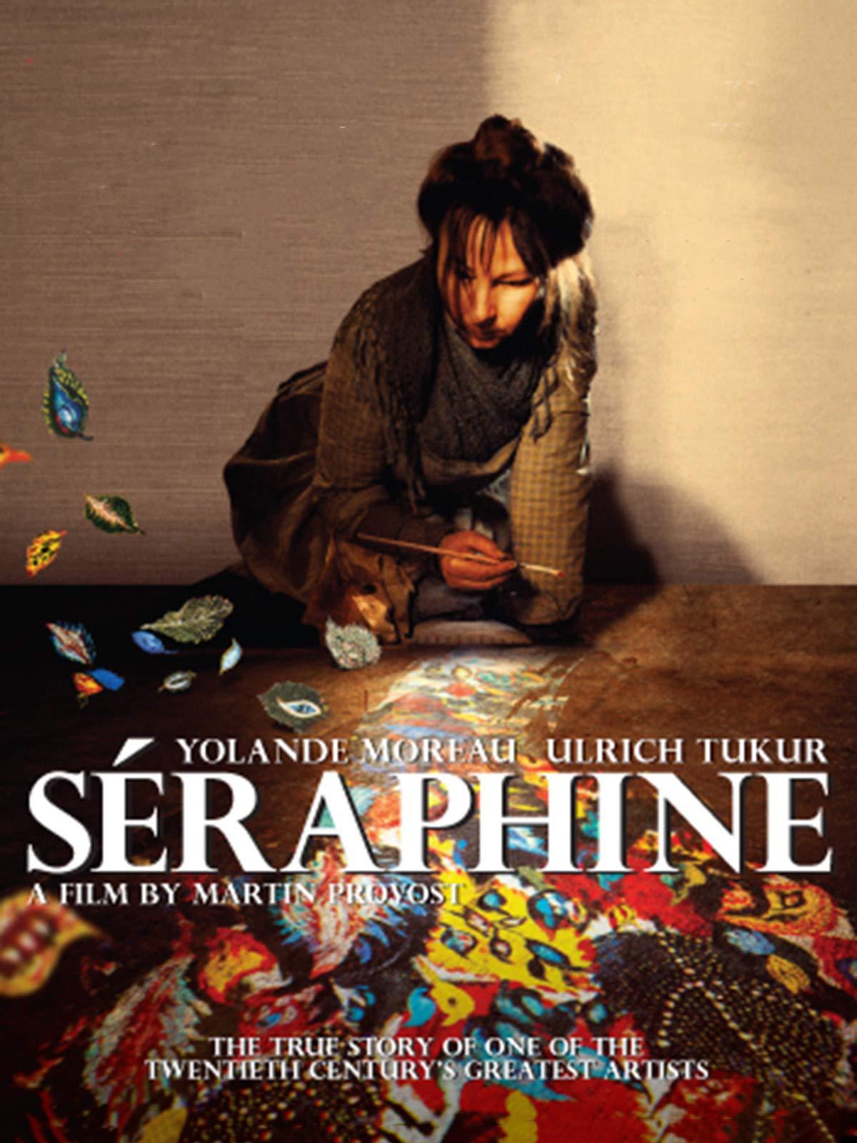 Seraphine on Amazon Prime Video UK