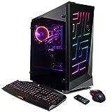 CYBERPOWERPC Gamer Supreme Liquid Cool SLC10000 PC (AMD Ryzen Threadripper 1920X 3.5GHz, 16GB DDR4