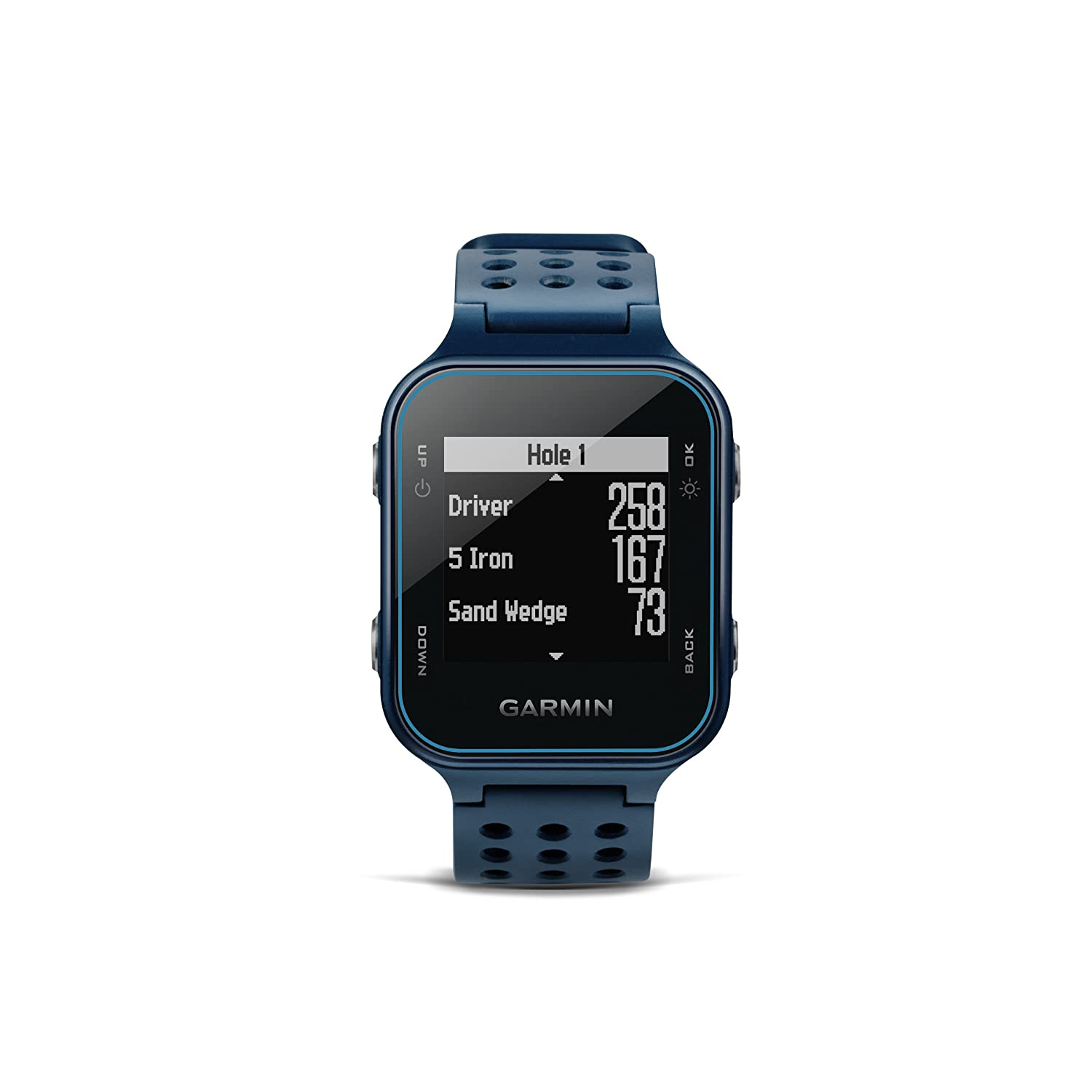 Garmin Approach S20 Golf Watch - Midnight Teal