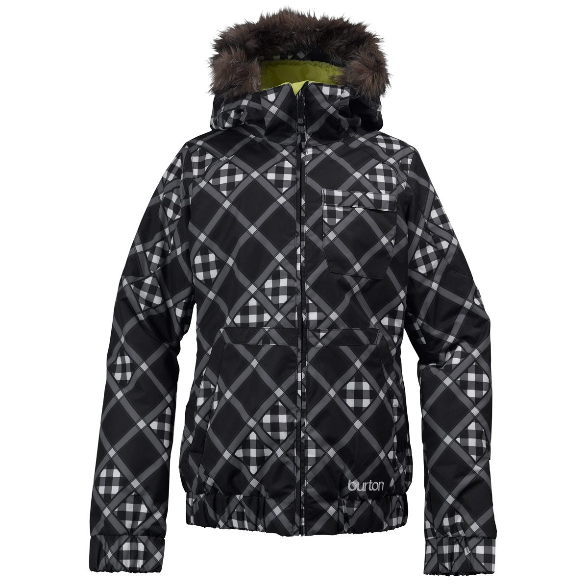 damen snowboard jacke burton maria jacket women g nstig. Black Bedroom Furniture Sets. Home Design Ideas