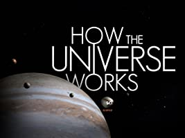 How The Universe Works Season 3 [HD]