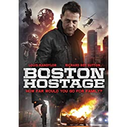 Boston Hostage
