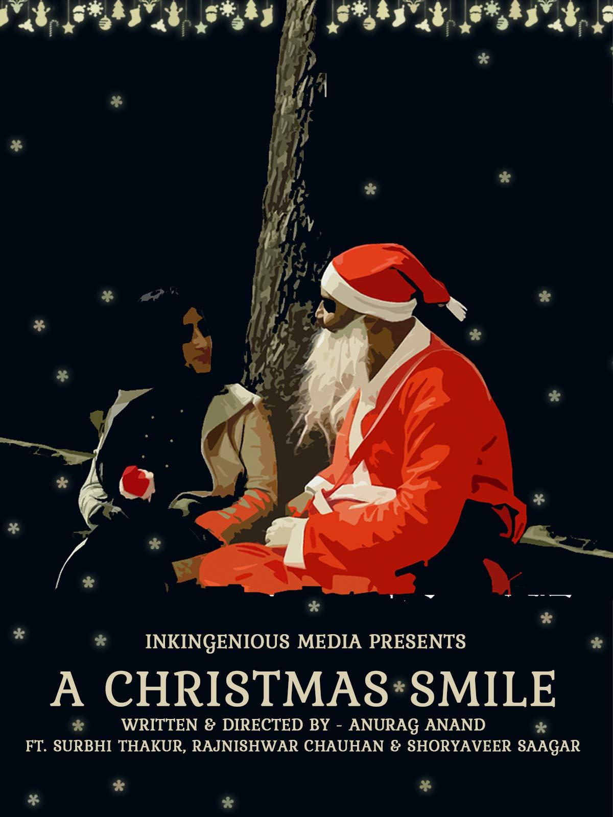 A Christmas Smile