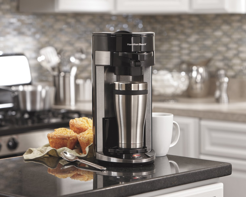 the Best Single Serve Coffee Maker
