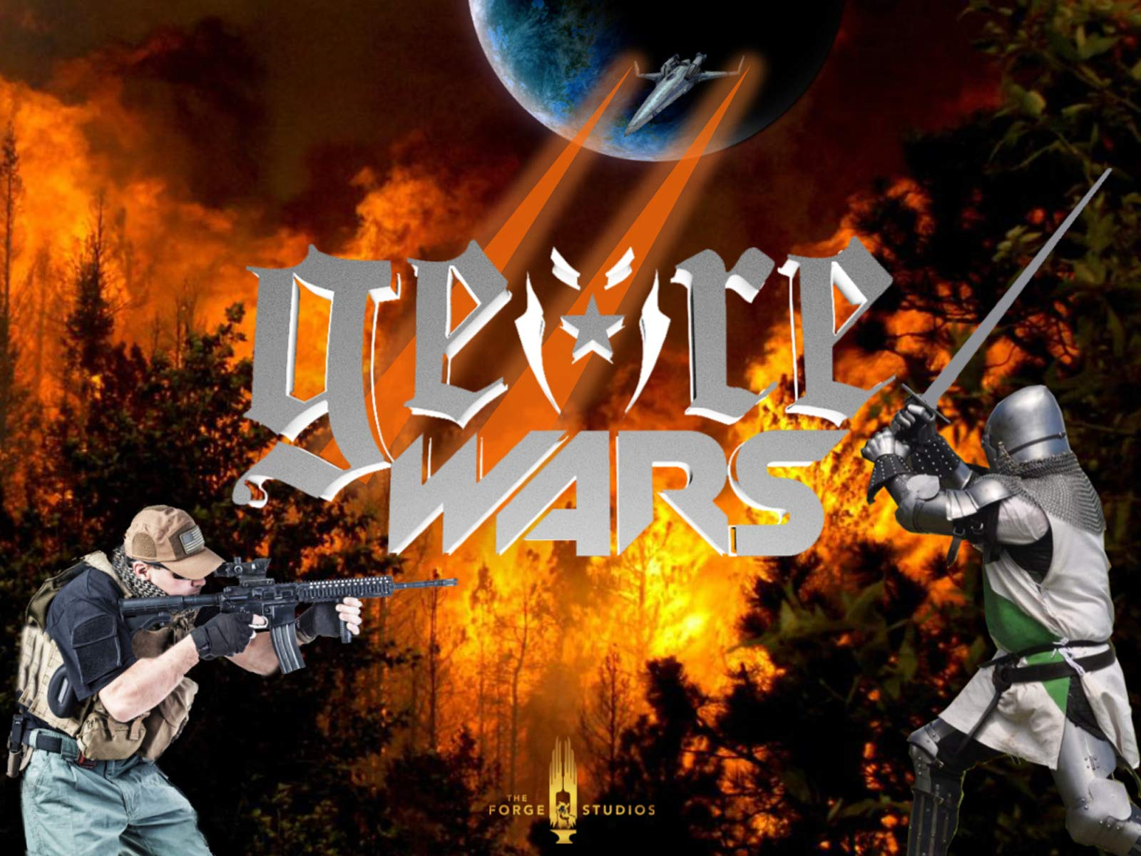 Genre Wars on Amazon Prime Video UK