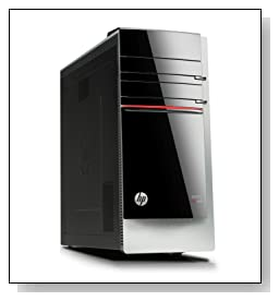 HP ENVY 700-210 Desktop Review
