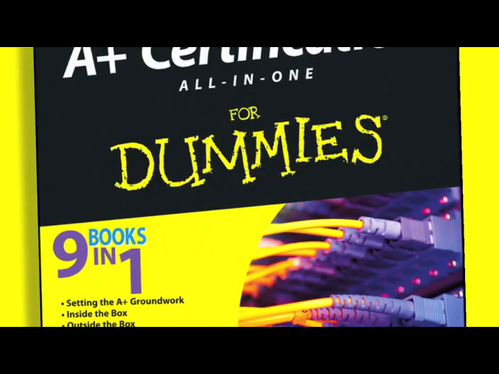a+ certification all in one for dummies pdf