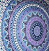Large Indian Mandala Tapestry Hippie…
