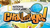 CGRundertow NATIONAL GEOGRAPHIC CHALLENGE! For Nintendo...