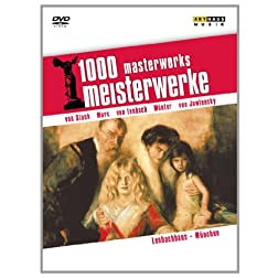 1000 Masterworks: Lenbachhaus, Munich