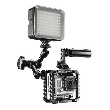 walimex pro Basic Set pour GoPro