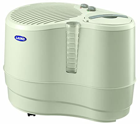 Lasko 1128 Evaporative Recirculating Humidifier