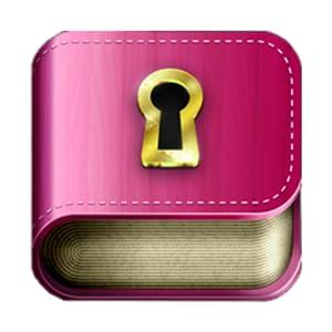 Secret Diary with Password