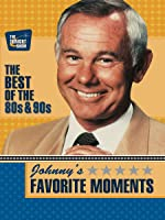 Johnny's Favorite Moments - The Best of the 80s & 90s