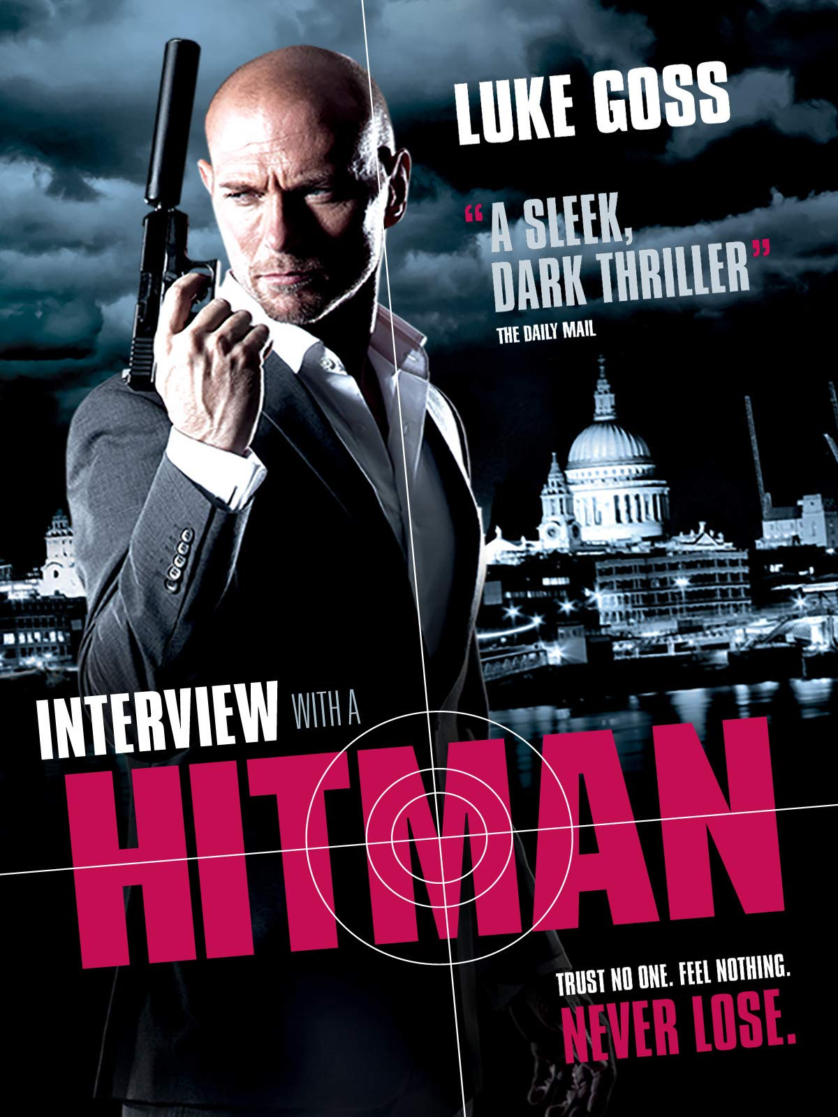 Interview With A Hitman on Amazon Prime Video UK