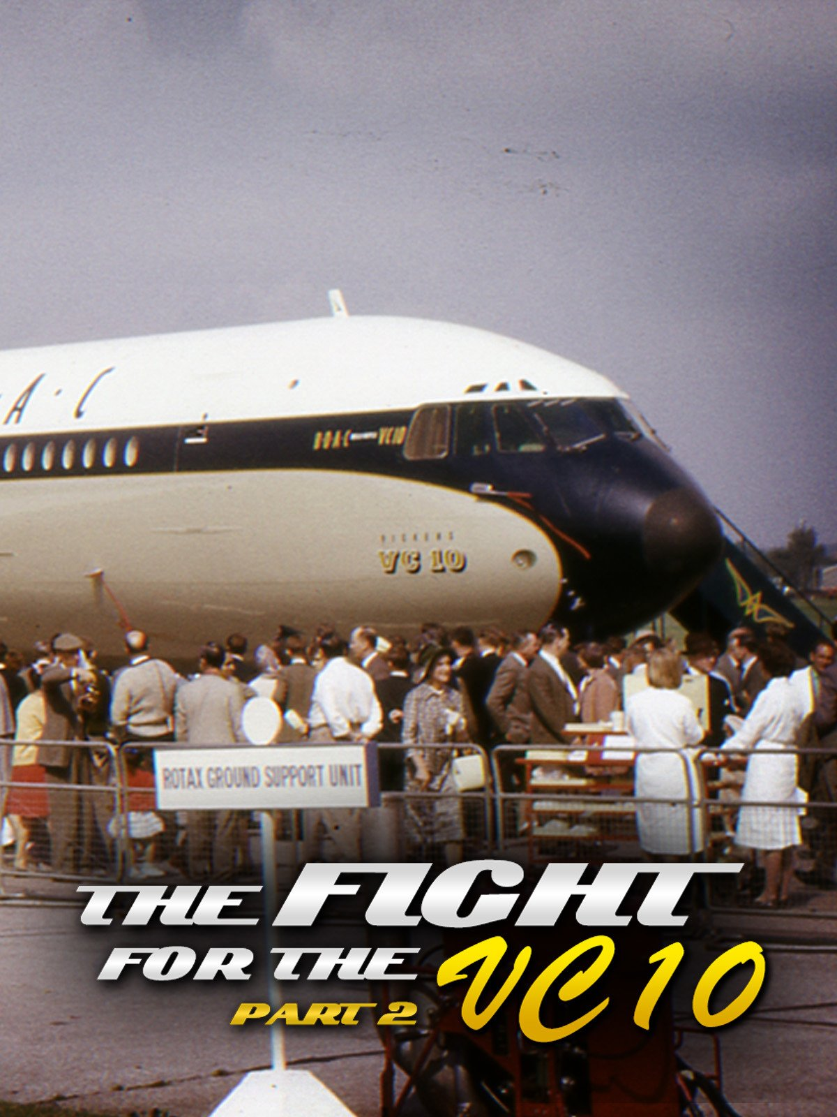 Fight for the VC-10: Part 2
