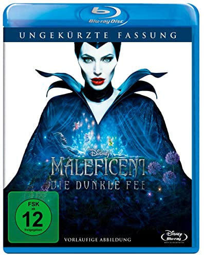 Maleficent – Die dunkle Fee