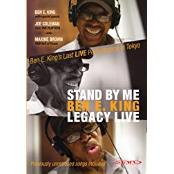 Stand By Me: The Ben E. King Legacy Live