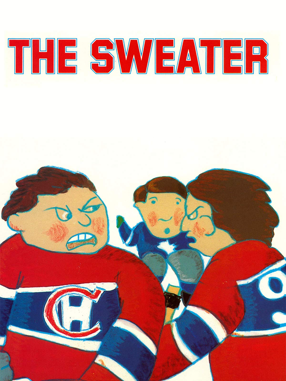 The Sweater on Amazon Prime Video UK