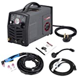 Amico APC-50, 50 Amp Plasma Cutter, 115/230V Dual Voltage Compact Metal Cutting Machine, 3/4
