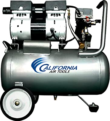 California Air Tools CAT-6310 6.3-Gallon