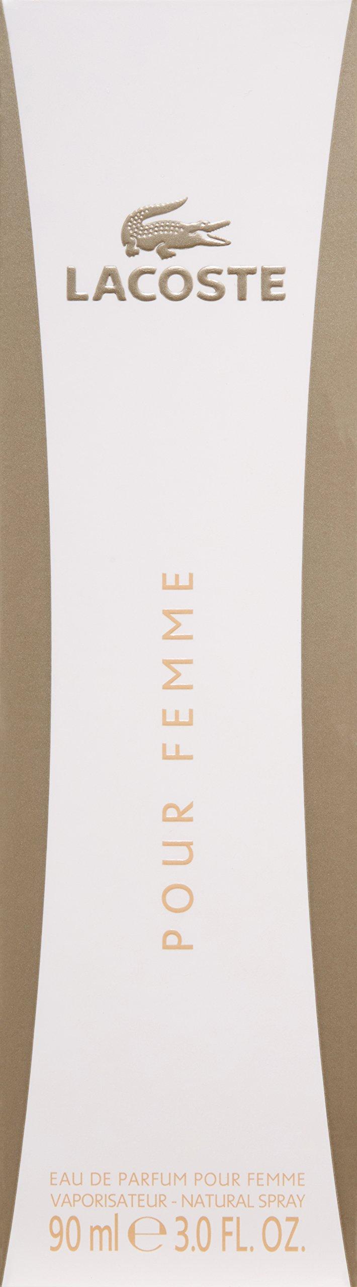 Lacoste Pour Femme Eau de Parfum for Women