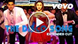 Student Of The Year - The Disco Song Video | Alia...