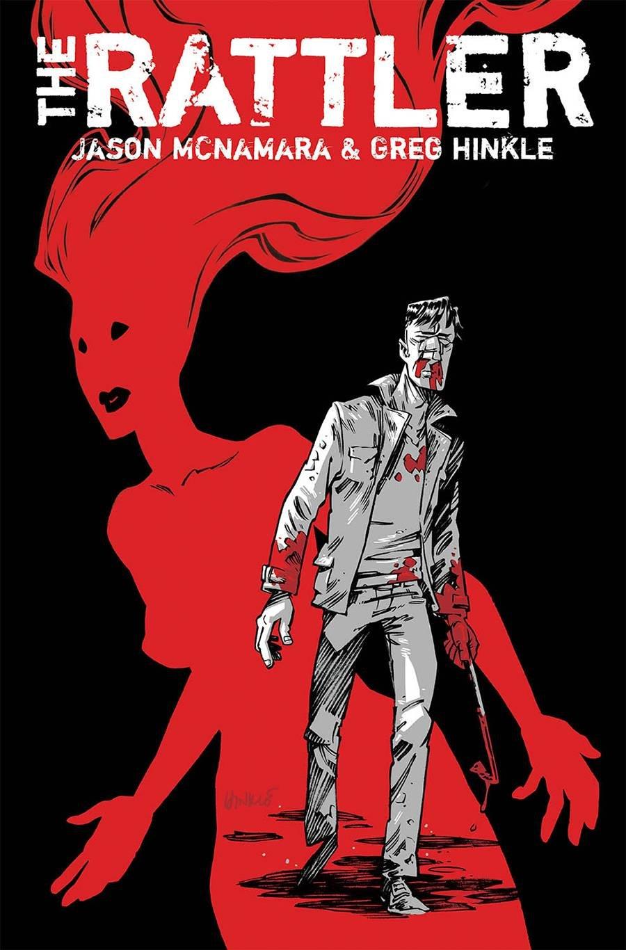 Comic Book Corner Week of 3/25/16