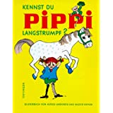Kennst du Pippi Langstrumpfvon &#34;Ingrid Nyman&#34;